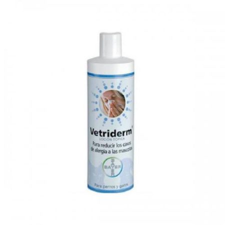 VETRIDERM SOL.TOPICA 350 ML