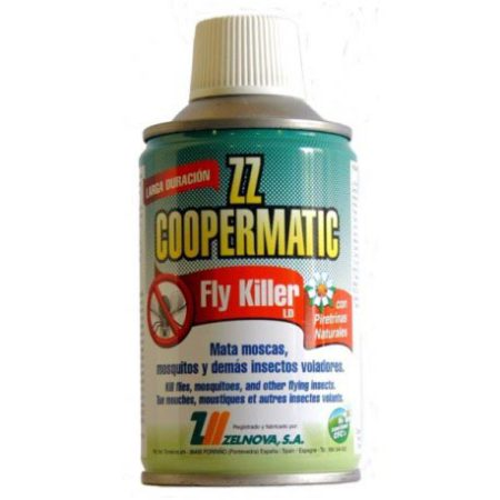 Zz Coopermatic Fly Killer