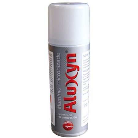 ALUXYN SPRAY 200 ML