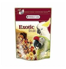 Verse Loros  Exotic Fruit 600 Gr