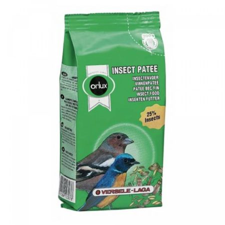 Orlux Insect. Patee Insectos 800G