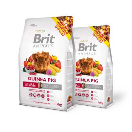 Brit Animals Guinea Pig Complete 300 Gr