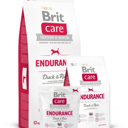 Brit Care Endurance Duck & Rice 1 Kg