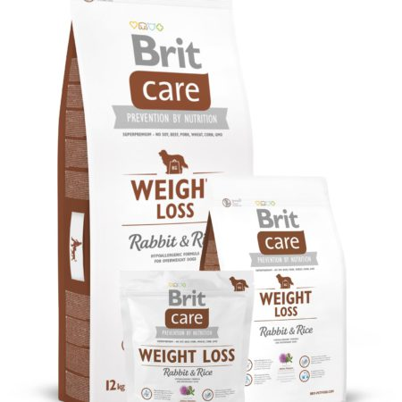 Brit Care Weight Loss Rabbit 1 Kg