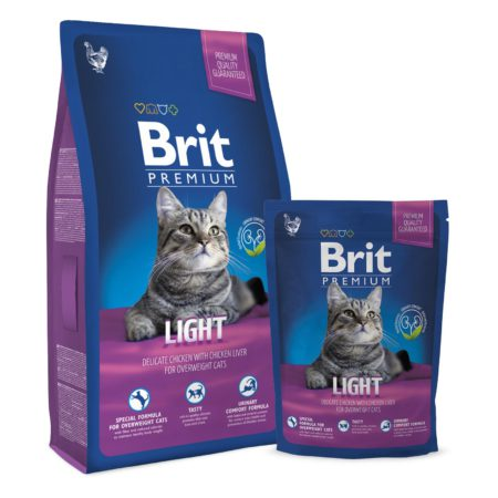 Brit Premium Cat Light 1