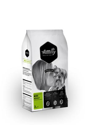 Amity Premium Adult Mini 3 Kg
